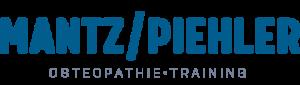 Osteopathe Training Mantz Piehler